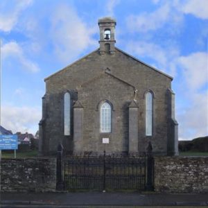 Kilkee Church of Ireland