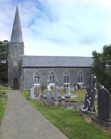 Kilnasoolagh Parish Church