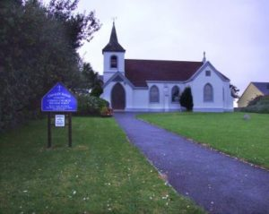 Spanish Point Church