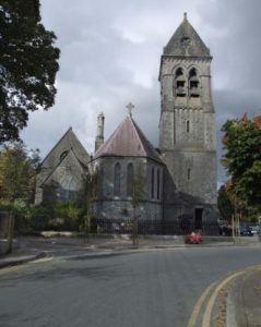 St Columbas Church Ennis