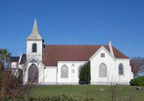 Christ Church Spanish Point