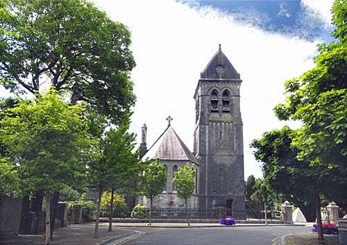 St Columbas Church Ennis