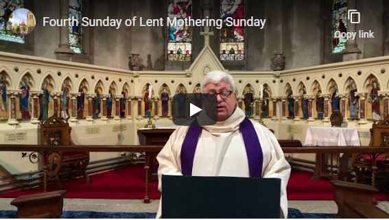 Fourth Sunday of Lent – Mothering Sunday