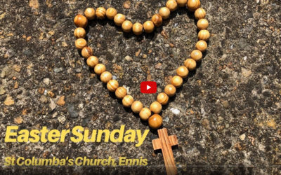 Easter Sunday 2020 Sunday Service