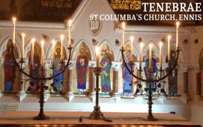 Tenebrae – Maundy Thursday