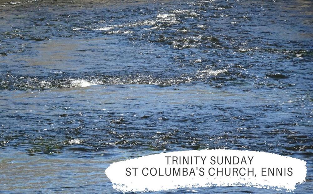 Trinity Sunday – St. Columba's Ennis