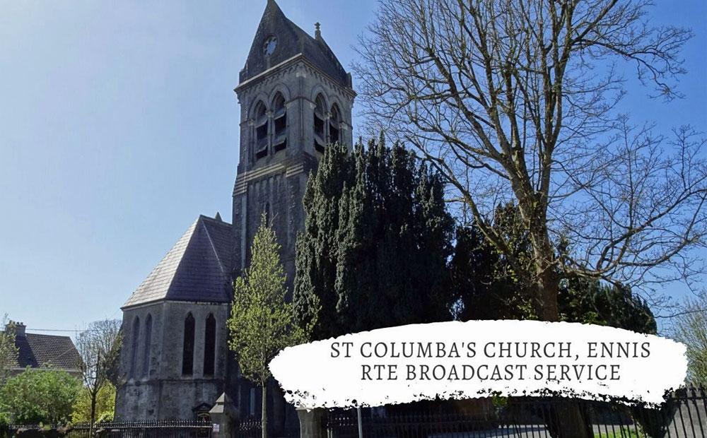 RTE Broadcast Service – Church without prejudice