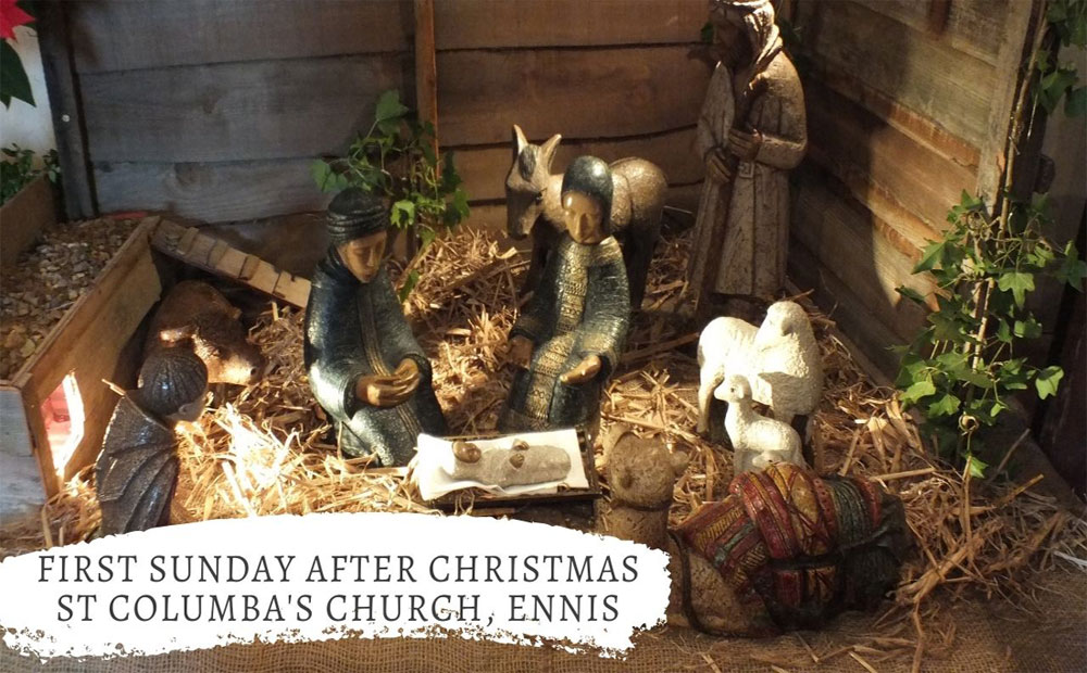 1st Sunday after Christmas – Truth beyond all measure of fact