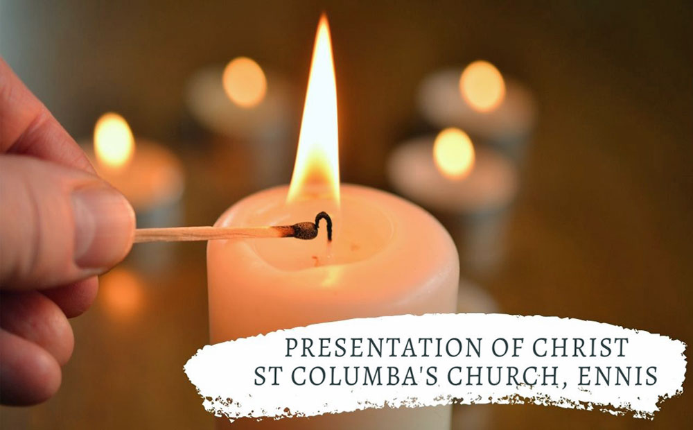 Presentation of Christ – Candlemas