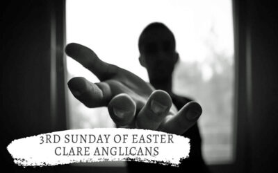 3rd Sunday after Easter – A trick with old bones?