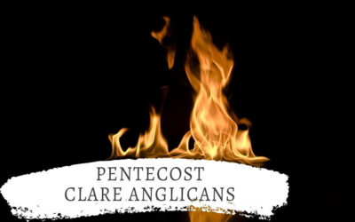 Pentecost – Are we on fire?