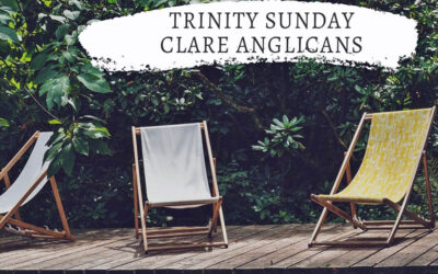 Trinity Sunday – What does that mean?