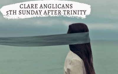 5th Sunday after Trinity – Seeing is not always believing