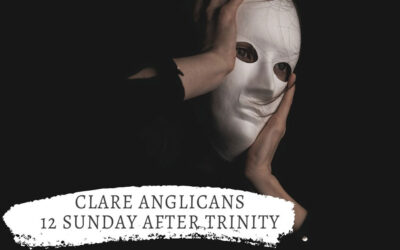 12th Sunday after Trinity – do we know ourselves – at all?