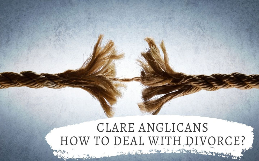 18th Sunday after Trinity – How to deal with divorce?