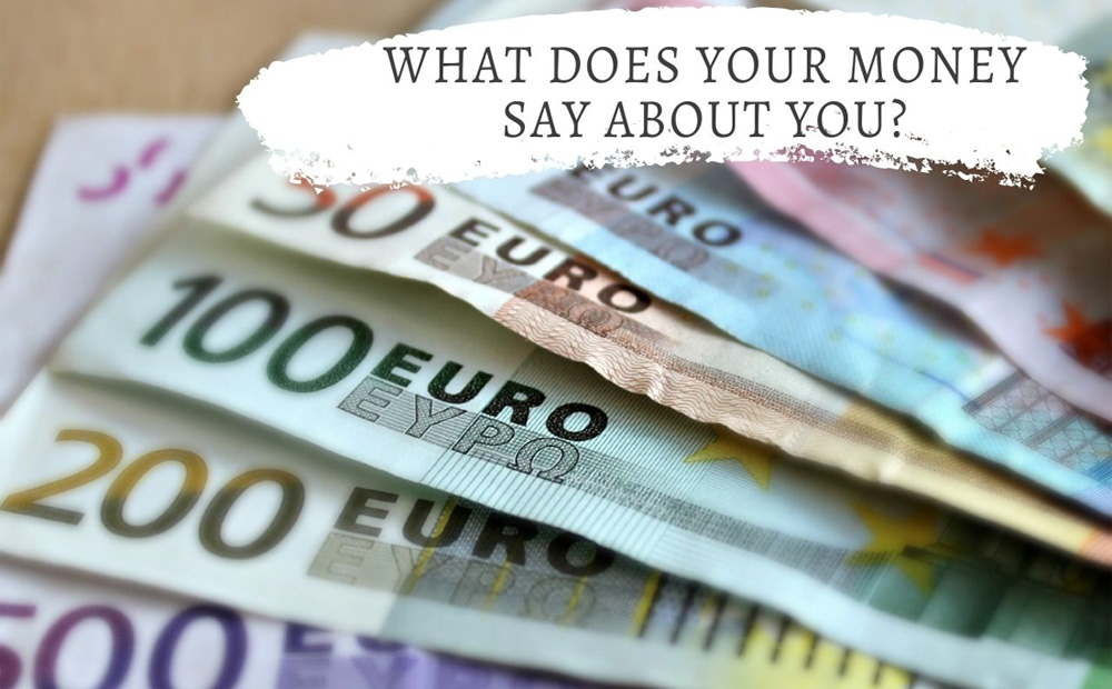 19th Sunday after Trinity – What does your money say about you?