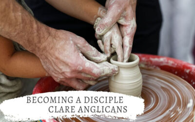Becoming a Disciple – 20th Sunday after Trinity